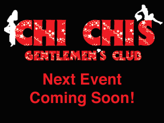 Next Event Coming Soon!